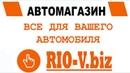 Сайлентблок 2101 Дааз в RIO V