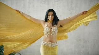 "Belly Dancer from Russia ELENA SAZONOVA (Елена Сазонова)  -  ""Bali Ma'ak"""