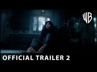 Malignant – Official Trailer 2 – Warner Bros. UK & Ireland