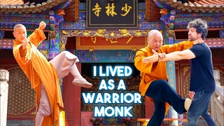The 14 Extreme trainings of Shaolin Warrior Monks   My Life at the Temple