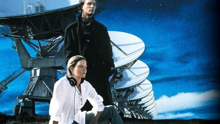 Контакт 1997 Фантастика Драма
