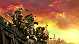 TMNT 2016 - Turtle Power 10 Hours Extended