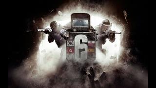Радуга/Rainbow Six Siege/Команда DKC/Выпуск №20