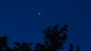 UFOs Sighted Over Buckinghamshire, England ( July 21, 2021 )