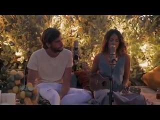 Verano con lima | Sofía Ellar ft. Álvaro Soler