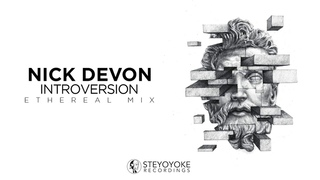 Nick Devon - Introversion : Ethereal Techno