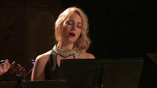 Lacrimosa - Requiem KV626 (W.A. Mozart) - Ensemble Contraste