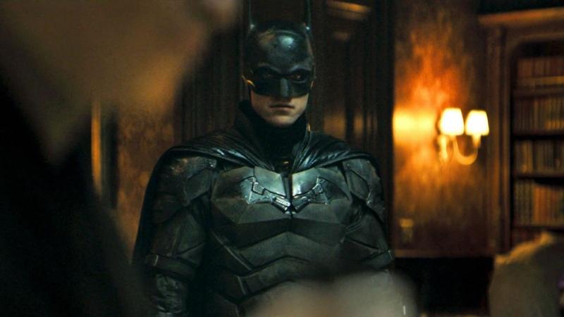 Бэтмен 💥 Русский трейлер 2 💥 Фильм 2022 💥 DC FanDome 2021