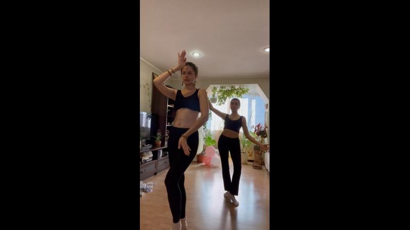 Видео от Луизы Головановой