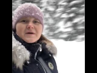 Видео от Марьяны Салминой