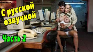 Русская сочная мамочка сладко ебется с улыбкой на ебальнике (порно ...