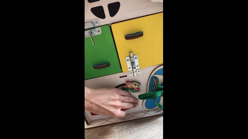 Видео от Виктории Гладышевой