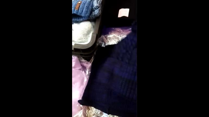 Видео от Sp sibmir Одежда для всей семьи НСК Якутия