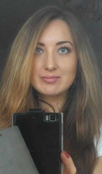 Светлана Михно, Москва, Россия