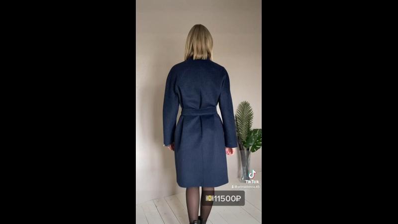 Видео от Примадонна пуховики шубы дубленки Курган