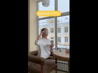 Видео от Анастасии Лукиной