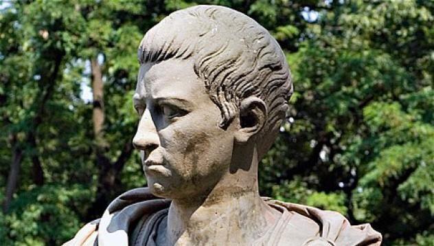 Гай Цезарь, прозванный Калигулой, недолгое время был императором Рима. Это был ж...