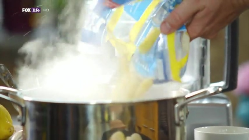 Обеды за 30 минут с Джейми Оливером 2 сезон 8 серия