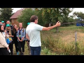 """Video by 2021 - Молодёжный форум """"Natura abhorret vacuum"""""""