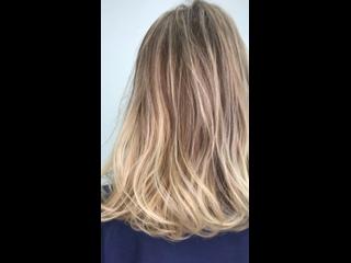Видео от Кристины Романовой