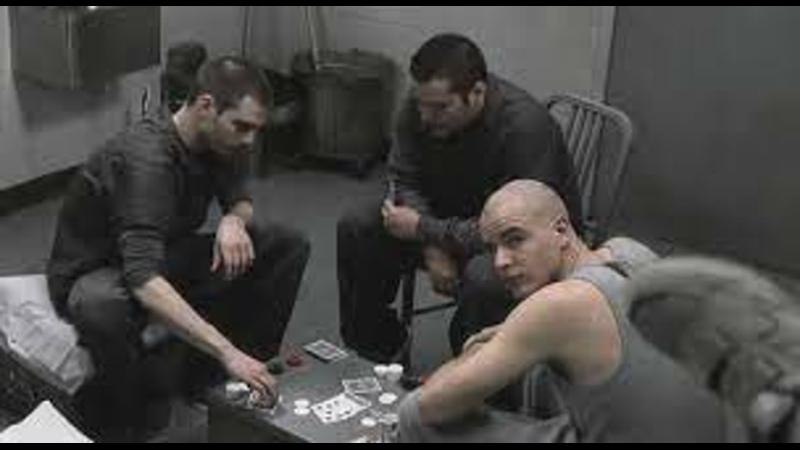 Стоик Выжить любой ценой 2009 триллер драма