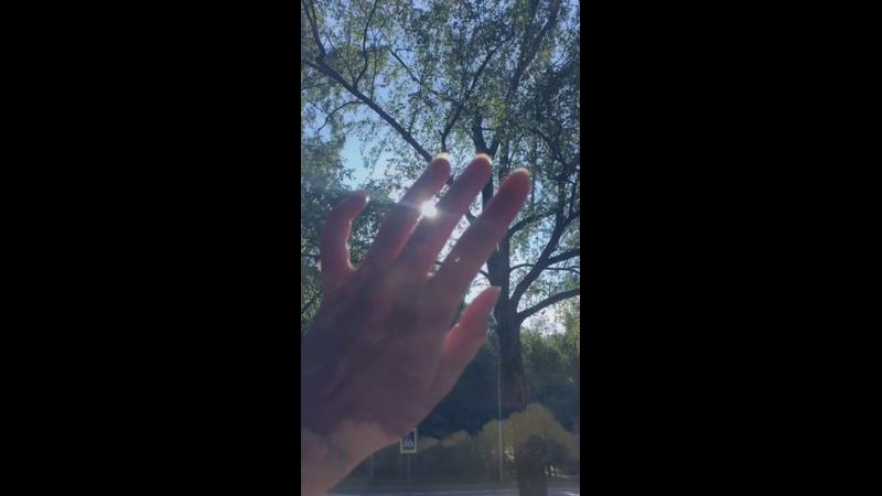 Видео от Марии Пискуловой