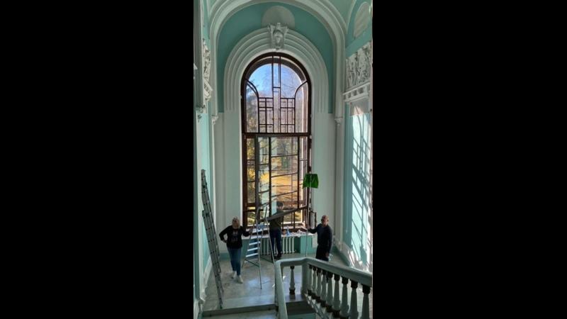 Видео от Ларисы Булгаковой