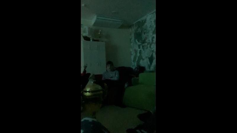 Видео от Насти Мирловой