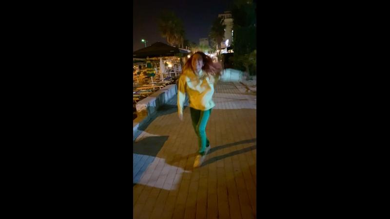 Видео от Ангелины Тепловой