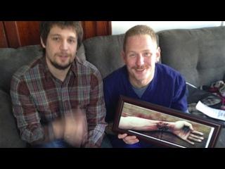 О том, как My Duck's Vision спасли Slipknot от «православных»