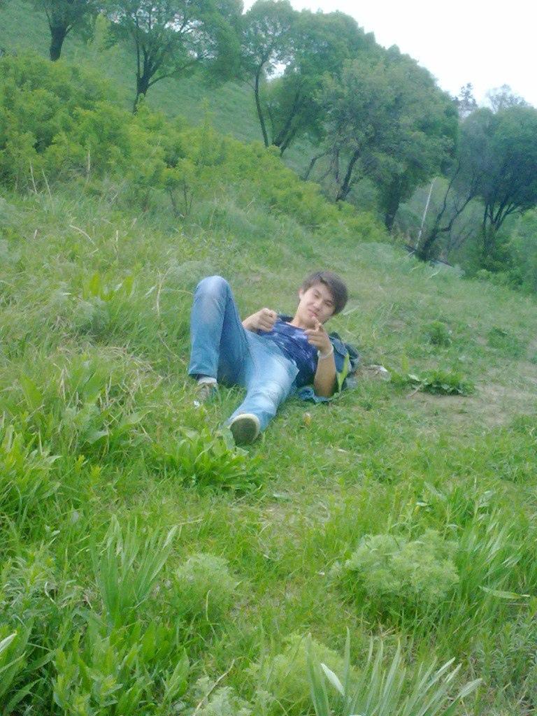 фото из альбома Еркебулана Бегайдарова №13