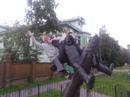 Roman Next, Архангельск, Россия