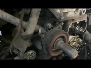 Видео от Иномарка