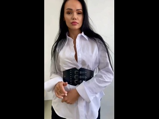 Видео от Алены Федоровой