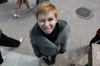 Дарья Черноус фото №38