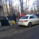 Джиоев Дмитрий | Москва | 25