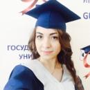 Абукарова Елизавета   Москва   15