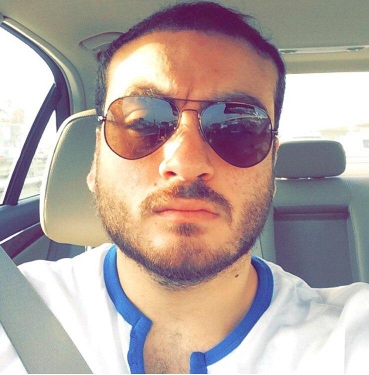 фото из альбома Mamdouh Al-Turkumany №1