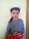 Зинаида Сергеева, Санкт-Петербург, Россия