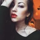 Anna Burukhina, Санкт-Петербург, Россия