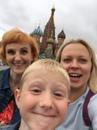 Петровская Александра | Москва | 0