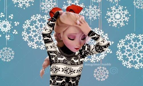 фото из альбома Эльзы Холод №9