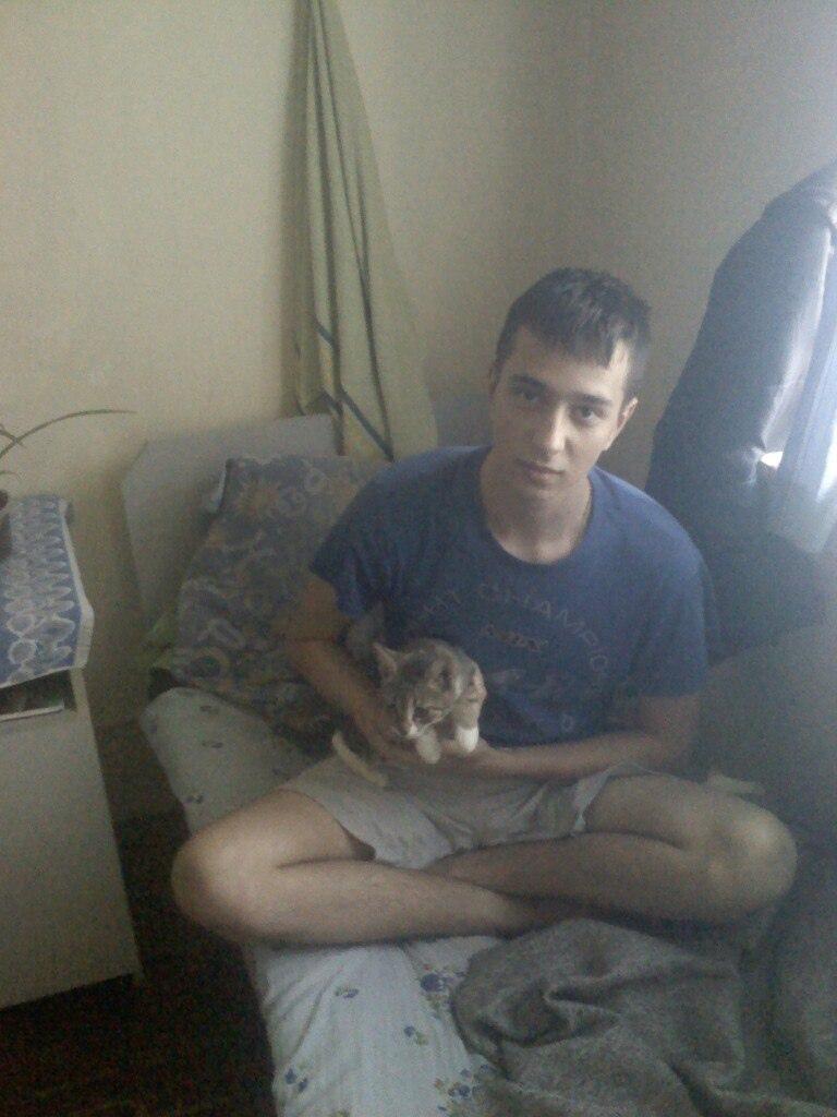 photo from album of Aleksey Aleksandrovich №2