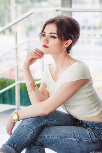 Ксения Арешина, 29 лет, Донецк, Украина