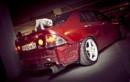 Персональный фотоальбом Toyota Altezza