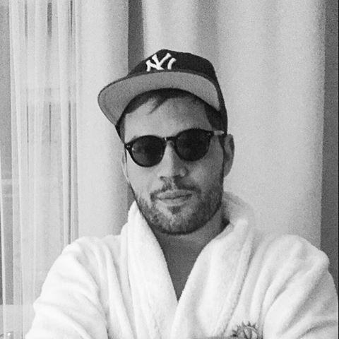 Pavel Miroshnikov, 34 года, Москва, Россия