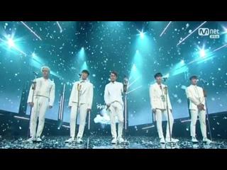 [Full Show] 170608 M! Countdown Ep. 527