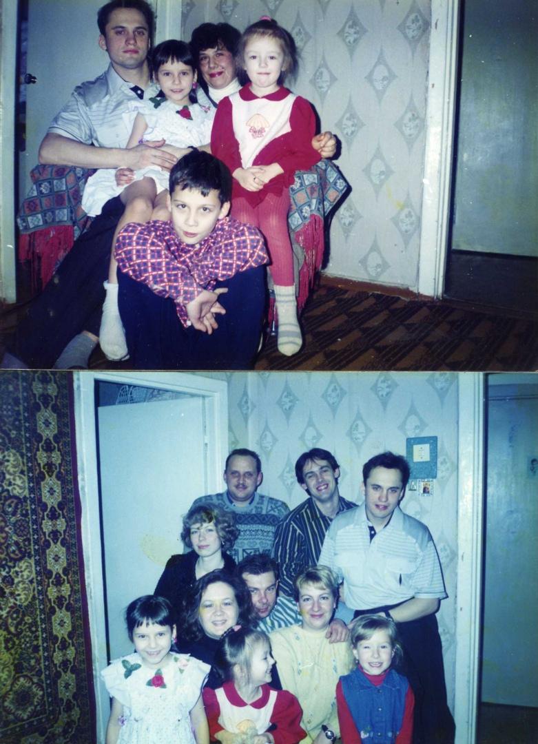 фото из альбома Андрея Маринова №3
