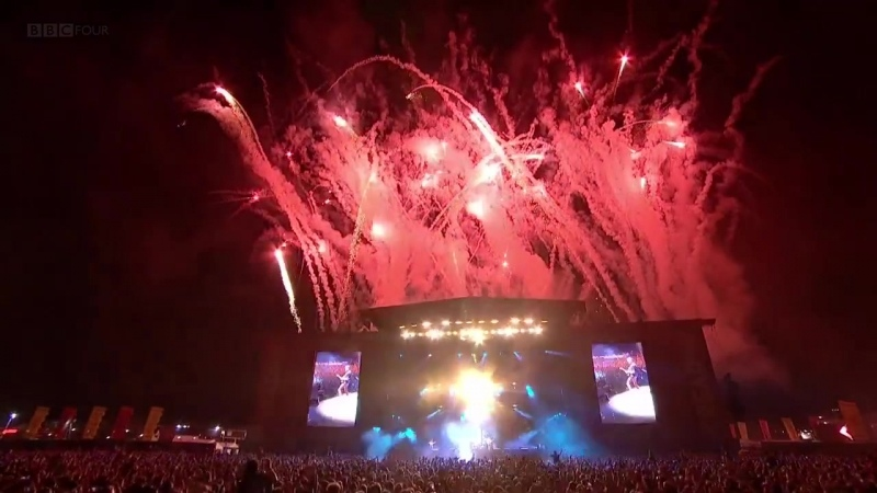 Muse Reading Festival 2017 Full Show HD