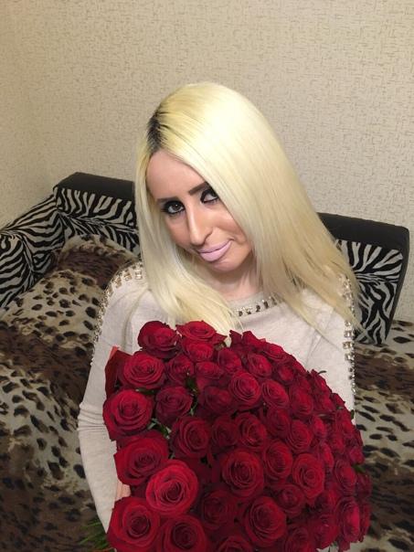 Ольга Моргун, Харьков, Украина